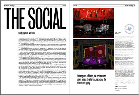 The Social_Old Vic