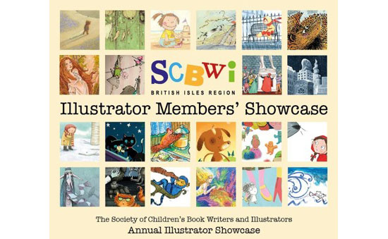 SCBWI_2014 Showcase flyer2