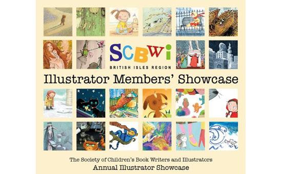 SCBWI_2014 Showcase flyer2