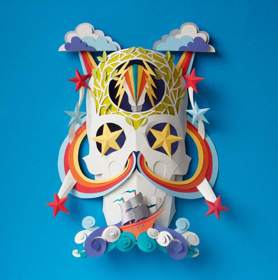 2014 Winner - Joys of Creativity by AOI Member Helen Musslewhite