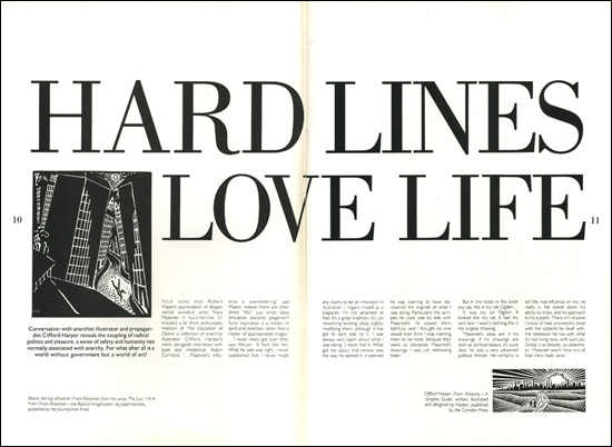 Hard Lines Love Lines spread 550px