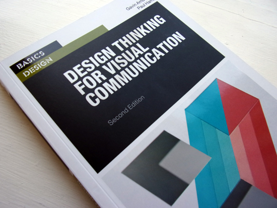 Design Thinking for Visual Communication 2