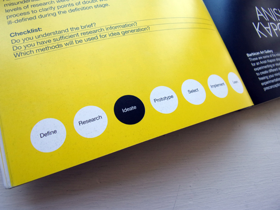 Design Thinking for Visual Communication 7