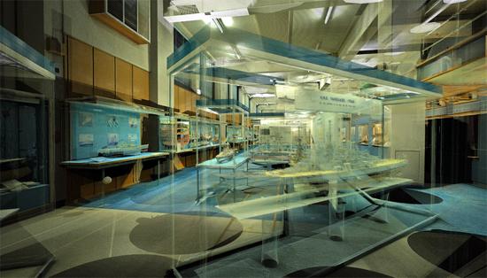Science-lab