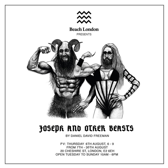 Joseph and other beasts