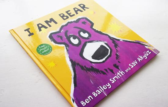 I Am Bear WEB