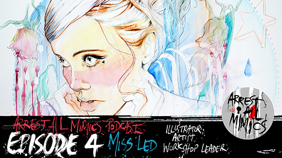 Ep 4: Miss Led