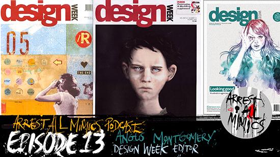 Ep13: Design Week