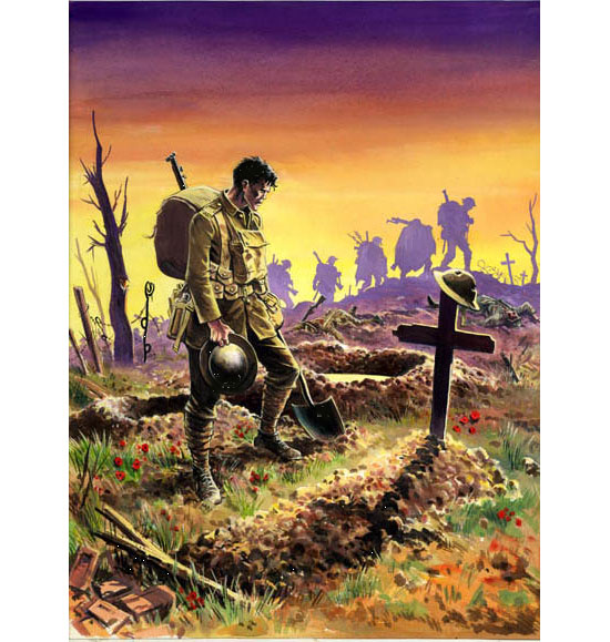 Charley27s War Cover 1s_550