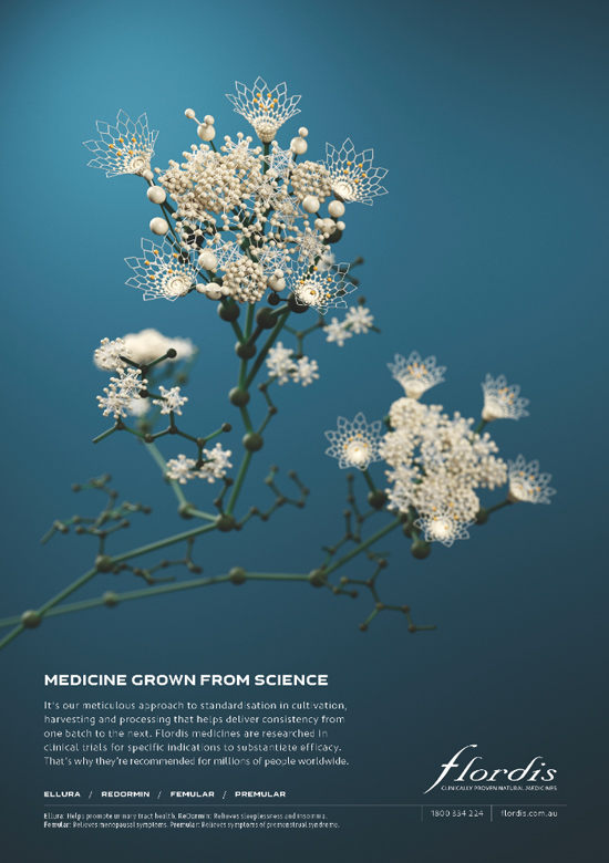 ForgeMorrow Medicine Grown From Science