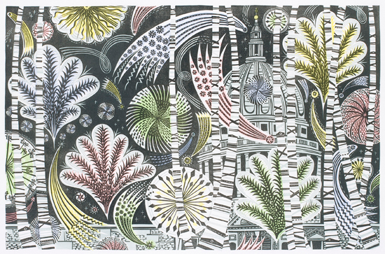 Angie_Lewin_Thames_Fireworks_linocut_550