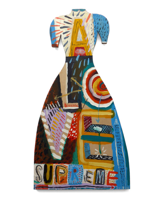 Jonny_Hannah_A_Love_Supreme_hand_painted_cut_out_wood_550