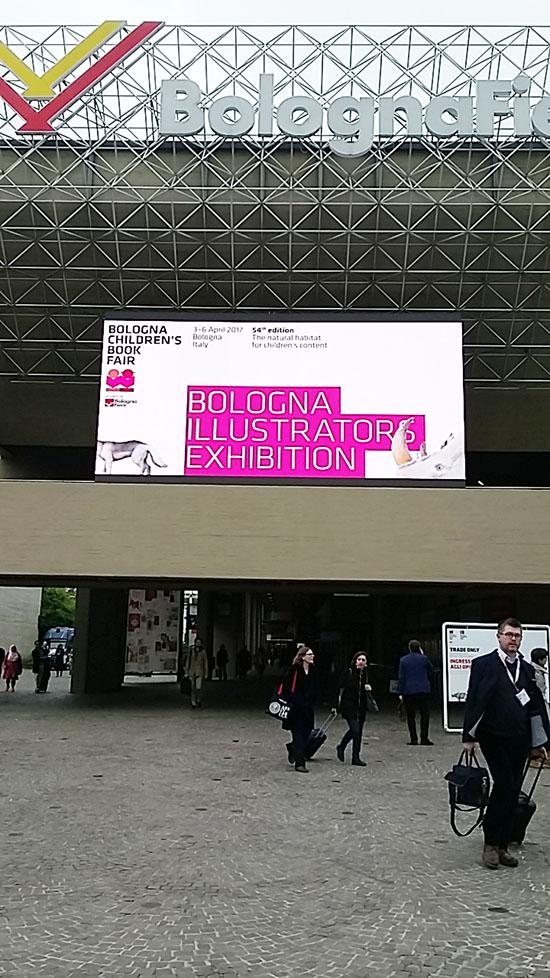 BolognaFair_exhibitionEntrance2