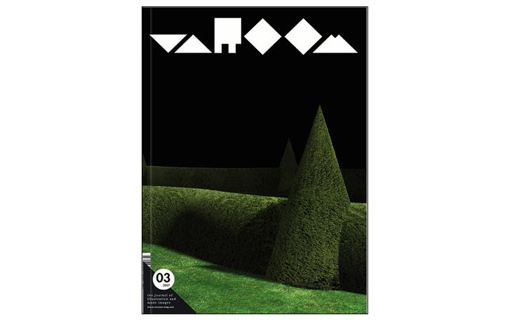 Varoom Cover Issue 3