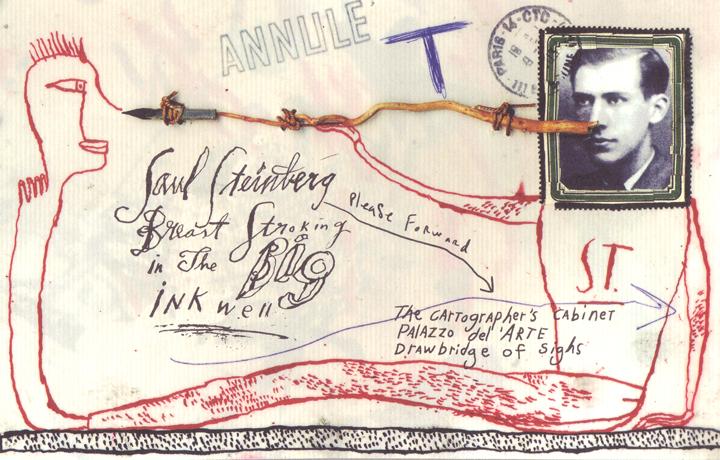 DRESCHER Postal Seance 2004 book page_web