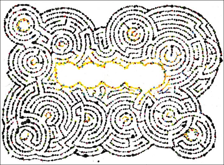 20 muse maze 720