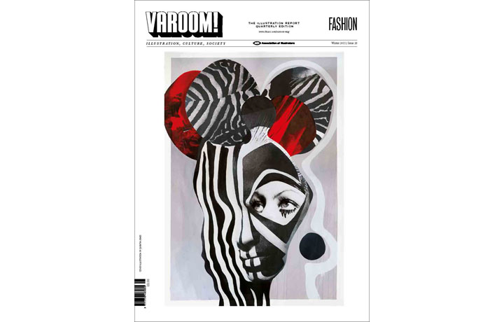 Varoom Cover Issue 28