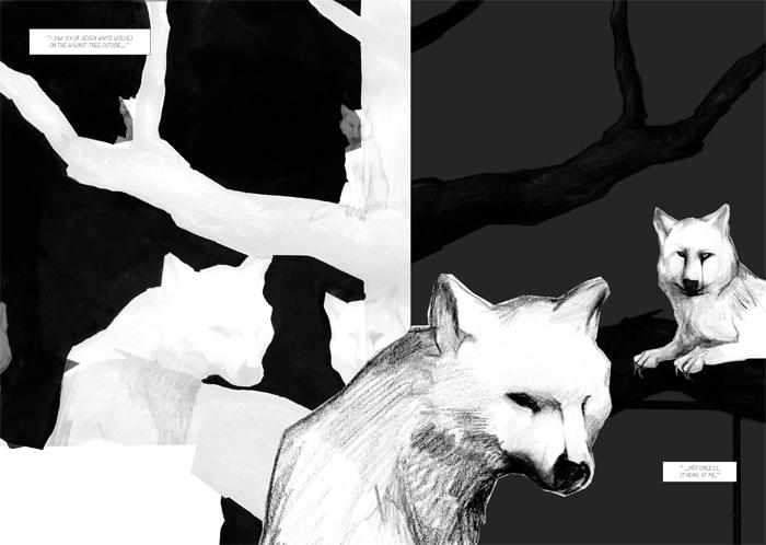 wolf-700