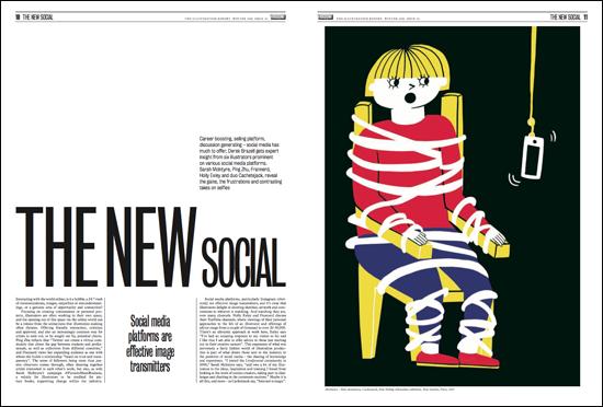 V32_The New Social