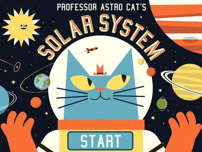 000 Title - (2048x1536) - Professor Astro Cat's Solar System - Minilab Studios 700