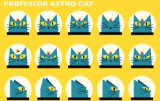 AstroCat-Face-expressions-01_featured