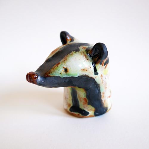 Sandra Dieckmann, Clay Collective