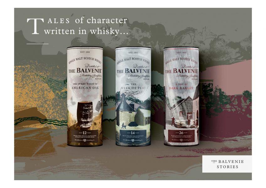 Balvenie Stories