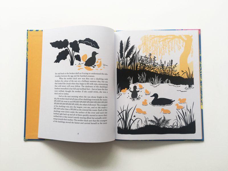 Vintage Books: Duckling