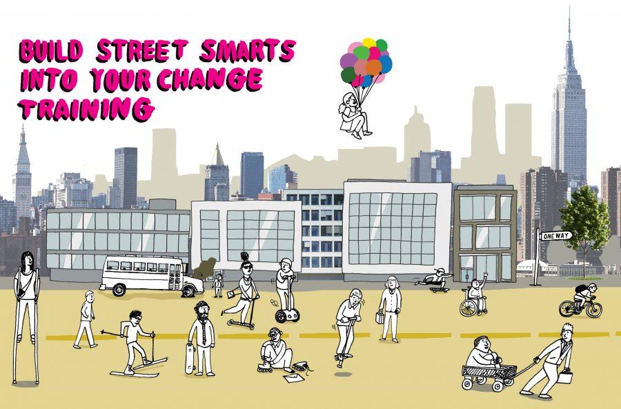 Street Smarts / TD Magazine