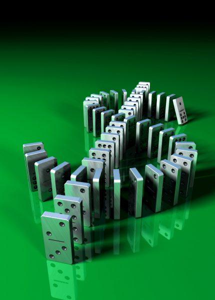Dominos Dollar