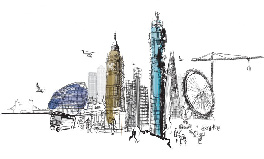 Loose London