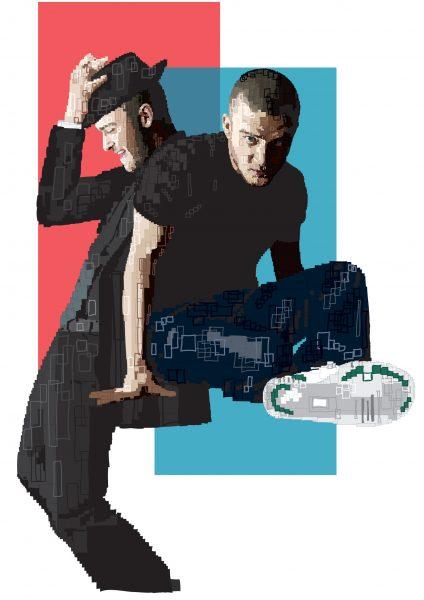 Justin Timberlake / The Grammys