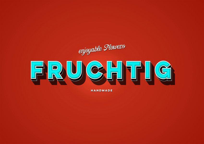 Fruchtig Logo