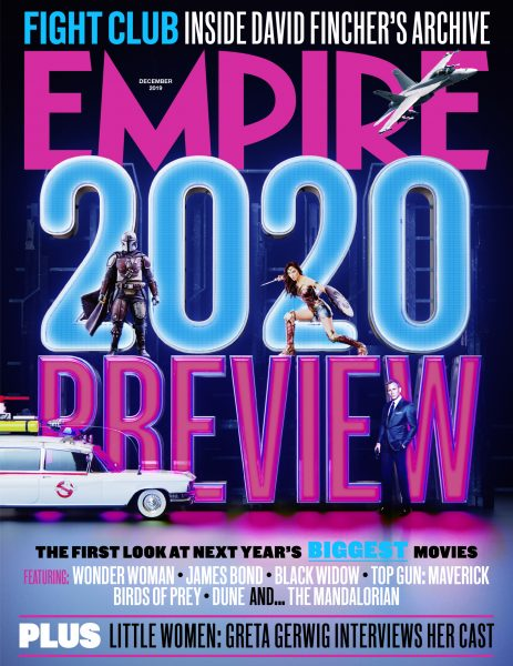 2020 Preview / Empire Magazine