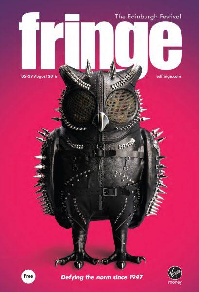 The Edinburgh Festival Fringe - S&M Owl