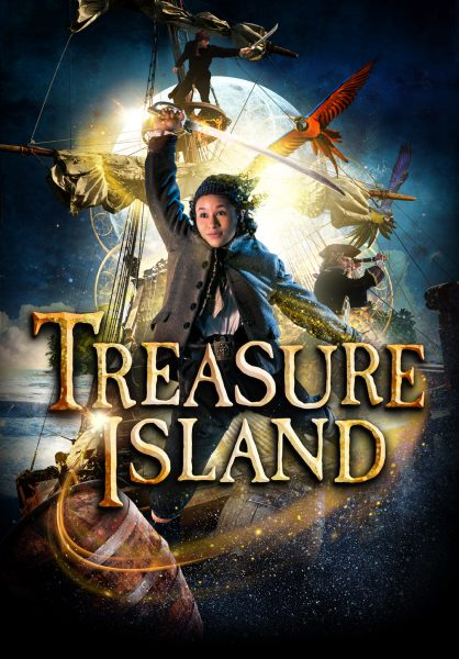 Treasure Island / New Vic