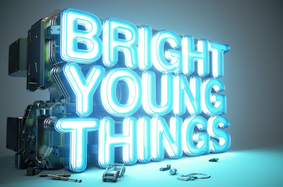 Bright Young Things / Boston Magazine