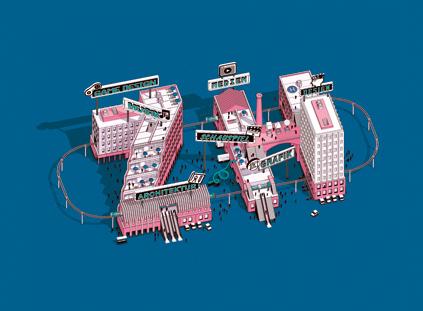 Crafft Communication / Zurich Cantonal Bank