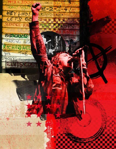 The New Wave & Punk / Quatro Rock