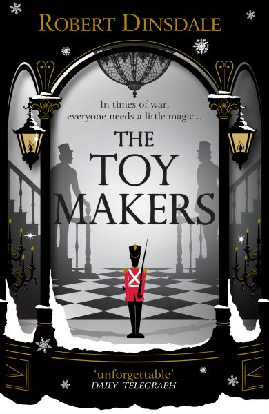 The Toymakers, Ebury