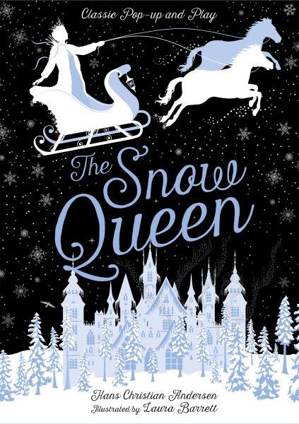 The Snow Queen, Hachette