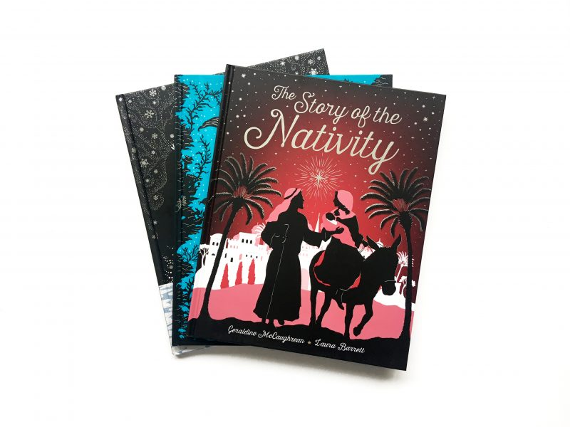 Orchard Books: The Story of the Nativity