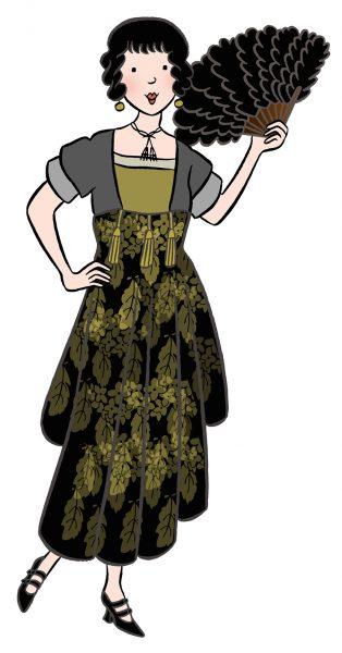 Stephanie-Strickland-1920s-lady