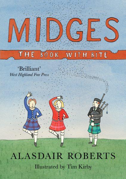 Midges - cover