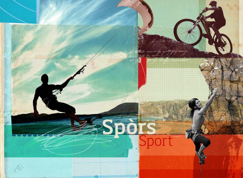 Spòrs / Sport