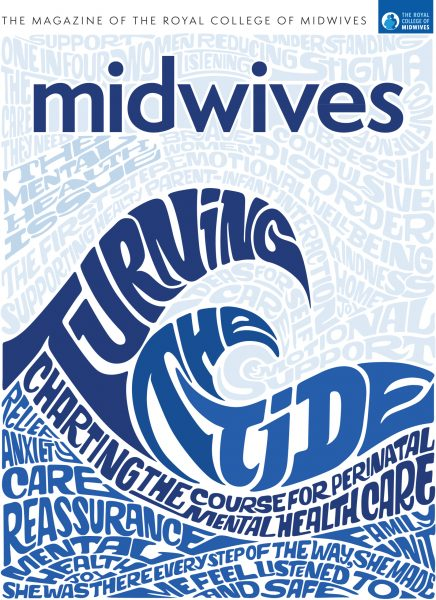 Turning The Tide Midwives Magazine