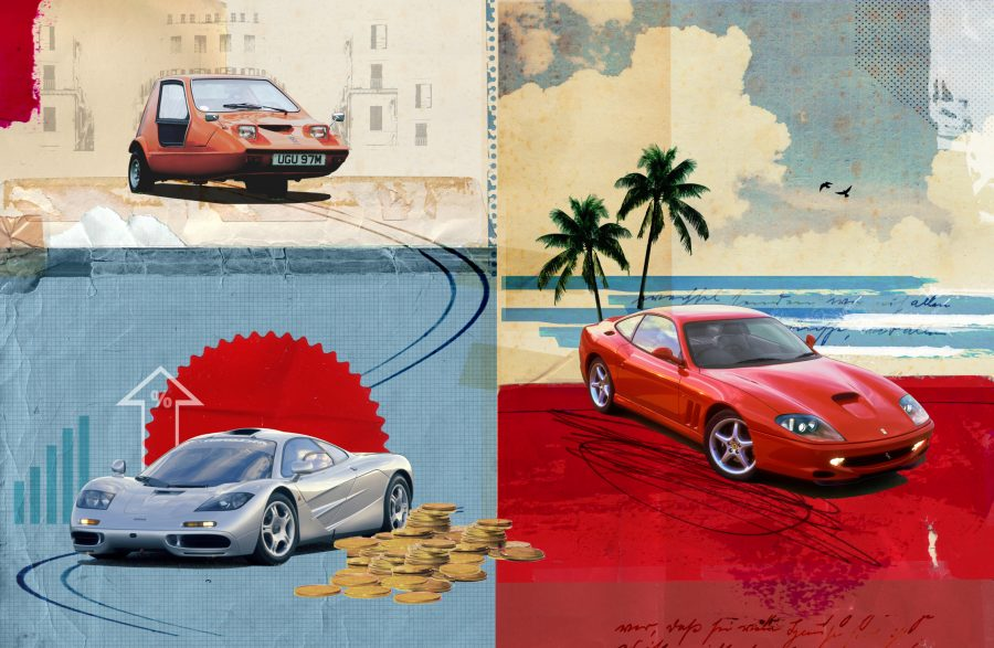 Classic Cars / Baku