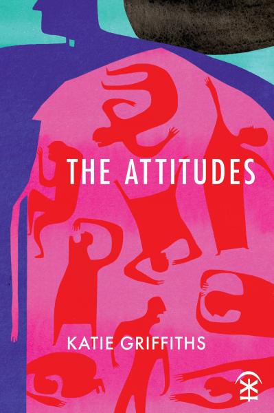 The Attitudes Cover Artwork