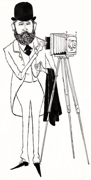 G.Ward, photographer.