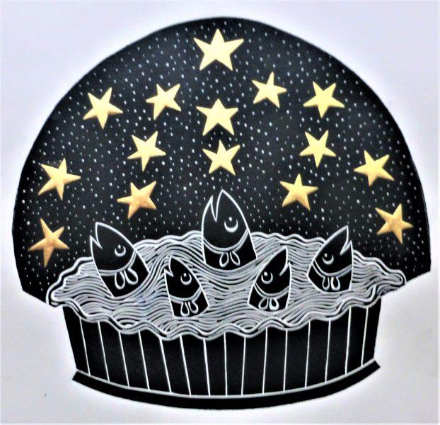 Star Gazey Pie